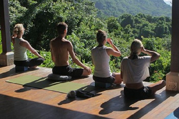 Yoga Vacation Package Caribbean & Pacific Coast & Volcanos