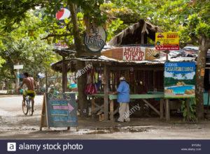 Puerto Viejo Costa Rica Slider